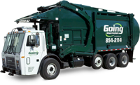 Going Garbage Commercial Service